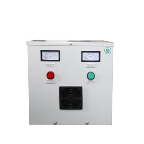SG series three phase dry type isolation transformer with CE and ISO certificate