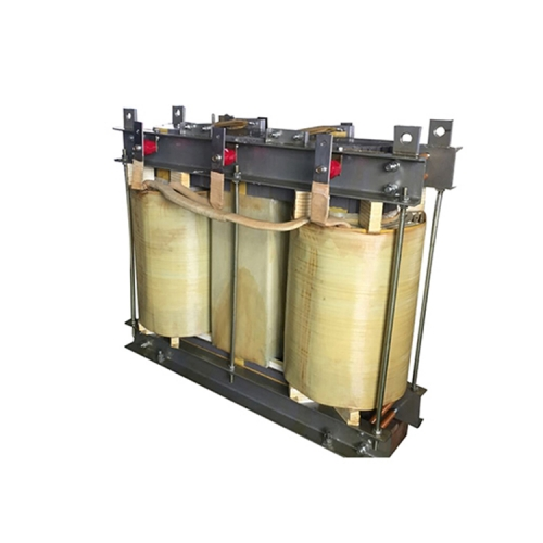 Three phase to single phase low voltage scotte transformer with CE and ISO certificate