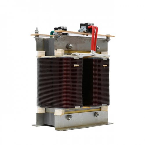 DG series single phase isolation transformer with high quality and good price produced by leilang