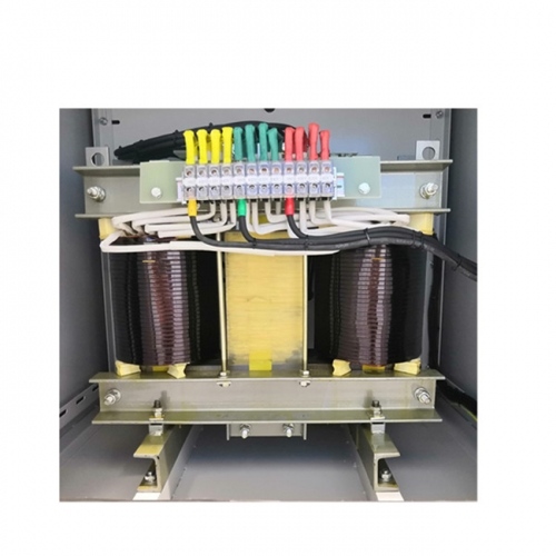 Three phase to single phase scotte transformer with CE and ISO certificate